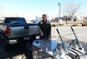 Read more about the article Feedback – Refueling On The Ranch
