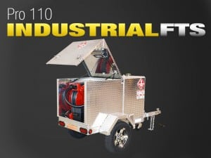 Pro 110 Industrial FTS