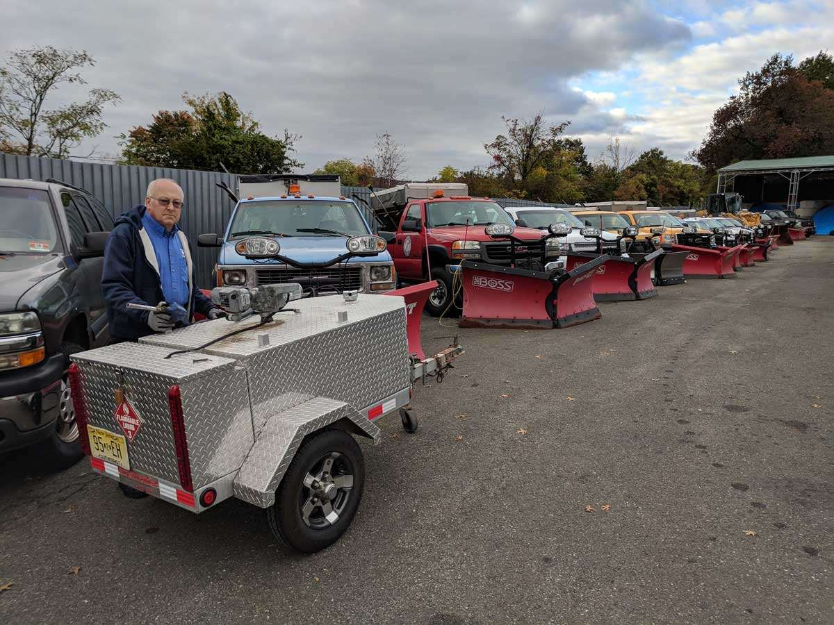 Read more about the article Gas Trailer provides a variety of fleet mobile fueling solutions