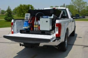 Read more about the article Truck-mounted fuel tanks fit the bill for workplace fueling options