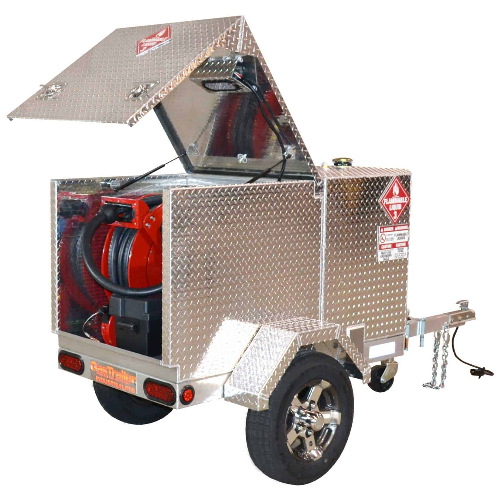 You are currently viewing Engineering expertise enhances Robinson's portable fuel solutions