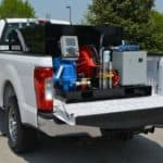Robinson's skid-based solution is ideal for mobile fueling service