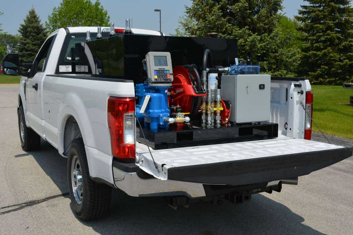 Read more about the article Robinson's skid-based solution is ideal for mobile fueling service